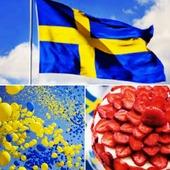 Godmorgon kära kunder 😃 Vi vill önska er ett trevligt nationaldagsfirande idag. Var rädda om er! Kram \ Astrid & Kristina 🇸🇪💛💙 #gävle #skutskär #älvkarleby #älvkarlebykommun #tierp #uppland #gävleborg #uppsala #fransa_fashion #soyaconceptsweden #soyaconcept #vila_official #chicalondon #caramellefashion #riekersweden #rieker #shoppalokalt #norrauppland #upplevnorduppland #gävlecity #gemini_smycken_