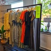 REA REA REA 😍 KOM OCH FYNDA! På vår hemsida www.agnesmode.se hittar ni alla plagg! Våra öppettider är: Mån-ons 14-18 Tors-fre 10-14 Lör 10-13 Varmt välkomna 🤗 Kram \ Astrid & Kristina 🌷🌷 #gävle #skutskär #älvkarleby #älvkarlebykommun #tierp #uppland #gävleborg #uppsala #fransa_fashion #soyaconceptsweden #soyaconcept #vila_official #chicalondon #caramellefashion #riekersweden #rieker #shoppalokalt #norrauppland #upplevnorduppland #gävlecity #gemini_smycken_