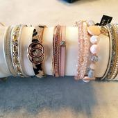 Nu finns det fina smycken av märket Gemini! Köp nånting till dig själv eller ge bort i present 💍📿 Våra öppettider är: Mån-ons 14-18 Tors-fre 10-14 Lör 10-13 Varmt välkomna 🤗 Kram \ Astrid & Kristina 🌷🌷 #gävle #skutskär #älvkarleby #älvkarlebykommun #tierp #uppland #gävleborg #uppsala #fransa_fashion #soyaconceptsweden #soyaconcept #vila_official #chicalondon #caramellefashion #riekersweden #rieker #shoppalokalt #norrauppland #upplevnorduppland #gävlecity #gemini_smycken_