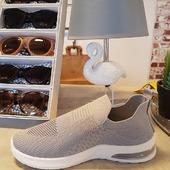 Ljusgrå sneaker från Caramelle Fashion. Finns i 37-41 och kostar 250;- 😍 På vår hemsida www.agnesmode.se hittar ni alla plagg! Våra öppettider är: Mån-ons 14-18 Tors 10-14 Fre 14-18 Lör 10-13 Varmt välkomna 🤗 Kram \ Astrid & Kristina 🌷🌷 #gävle #skutskär #älvkarleby #älvkarlebykommun #tierp #uppland #gävleborg #uppsala #fransa_fashion #soyaconceptsweden #soyaconcept #vila_official #zhenzi #zhenzi_fashion #chicalondon #caramellefashion #byoungfashion #riekersweden #rieker #localheroalvkarleby #shoppalokalt #norrauppland #upplevnorduppland #gävlecity #happibrand