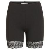 Svarta shorts från VILA, Officiel lace shorts. Material: 48% bomull, 48% modal, 4% elastane. Pris 159;- (S-XXL). På vår hemsida www.agnesmode.se hittar ni alla plagg! Våra öppettider är: Mån-ons 14-18 Tors-fre 10-14 Lör 10-13 Varmt välkomna 🤗 Kram \ Astrid & Kristina 🌷🌷 #gävle #skutskär #älvkarleby #älvkarlebykommun #tierp #uppland #gävleborg #uppsala #fransa_fashion #soyaconceptsweden #soyaconcept #vila_official #chicalondon #caramellefashion #riekersweden #rieker #shoppalokalt #norrauppland #upplevnorduppland #gävlecity #gemini_smycken_